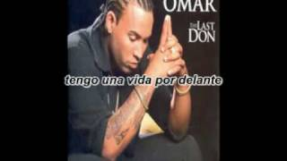 Watch Don Omar Aunque Te Fuiste video