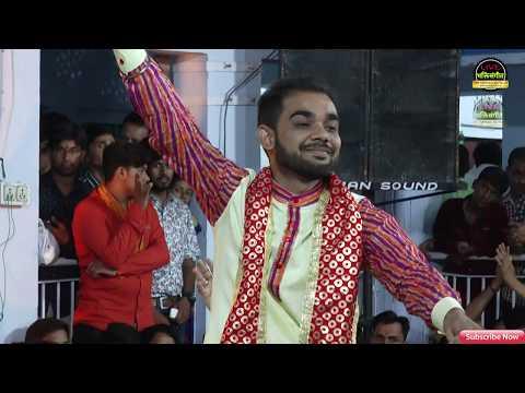 Vivek Sharma   खाटूवाला सांवरिया सपनो में आता है   Best Shyam bhajan 2018