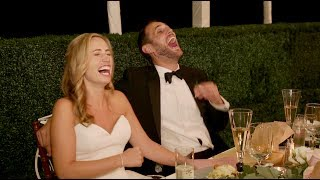 Hilarious and Best Brother of Bride Wedding Speech (amazing ending)!!