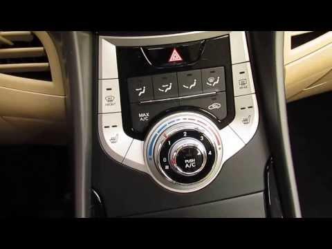 2012 Hyundai Elantra Limited (stk# 40549A ) for sale Trend Motors VW Rockaway, NJ