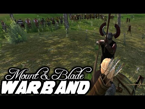 Jarl Fight - Mount and Blade Warband Episode 16