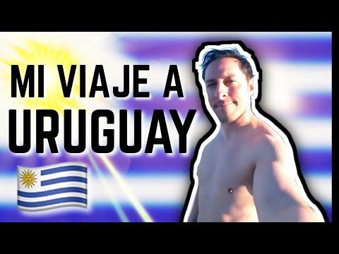 Mi Viaje A La República Oriental Del Uruguay | @uru_incoherente
