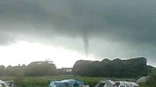 Brighouse Bay Caravan/Camp Site Tornado (Kirkcudbright)