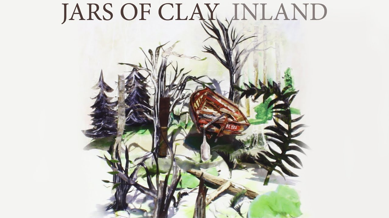 Download Jars of Clay: Inland Track 03 Reckless Forgiver