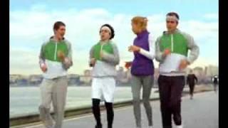 Dominos Pizza - Jogging - Burcu Esmersoy