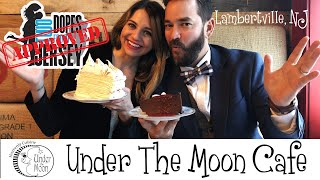 Under The Moon Cafe - Lambertville NJ
