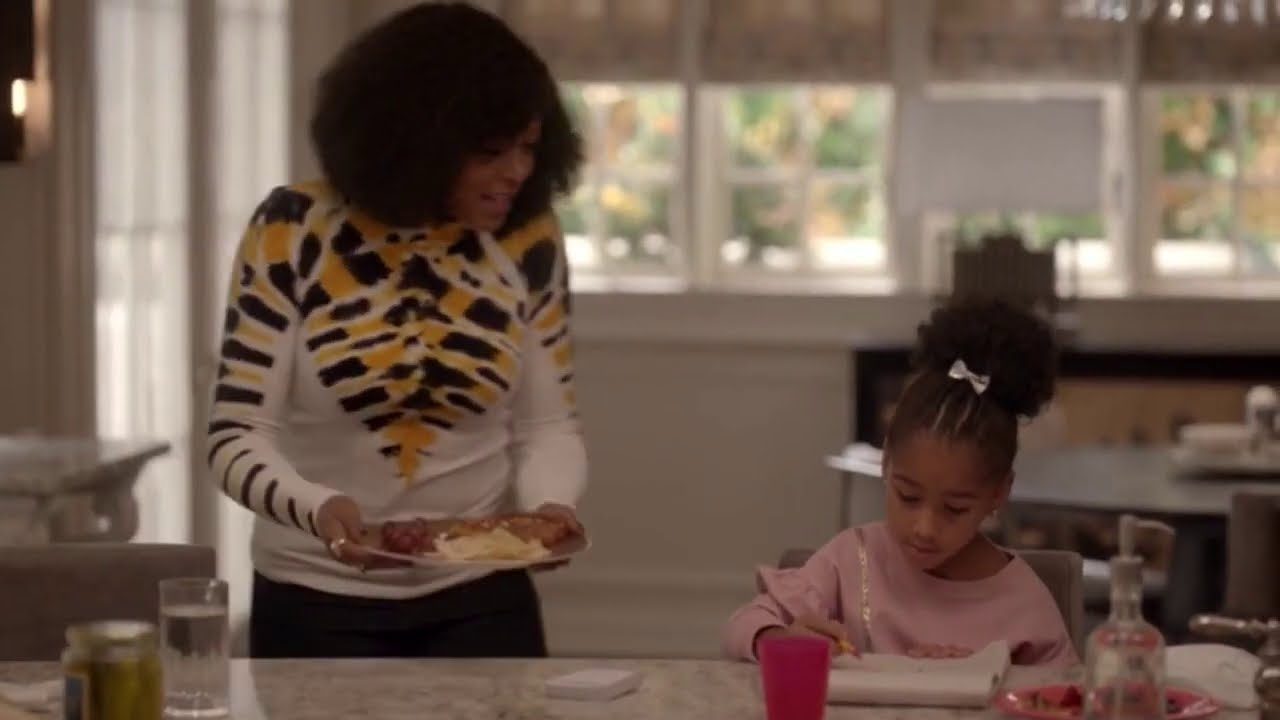 Download Maya Asks Cookie To Crash At Her Home And Apologize | Season 5 Ep. 8 | EMPIRE