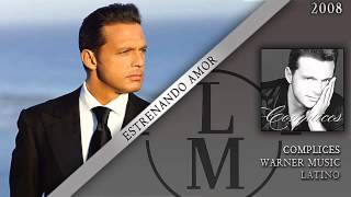 Watch Luis Miguel Estrenando Amor video