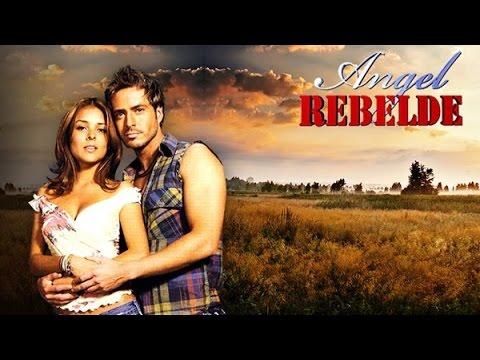 Angel Rebelde - Todas Las Cachetadas [ Colaboracion Con Inocenterandy]