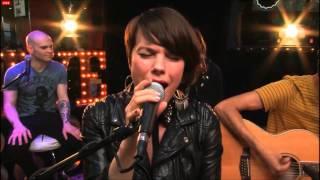 Flyleaf - Broken Wings (Session Acoustic LiveStream)
