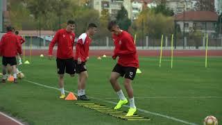 Download Speed - Agility - Quickness Training (SAQ) - Skenderbeu F.C.