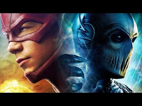 ⚡  The Flash | Zoom - Monster [ Skillet ] ⚡