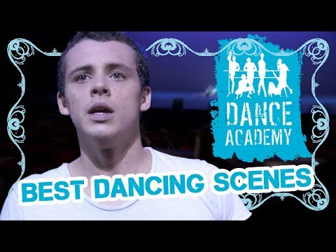 Dance Academy: Sammy's Win At the Prix de Fonteyn | Best Dancing Scenes