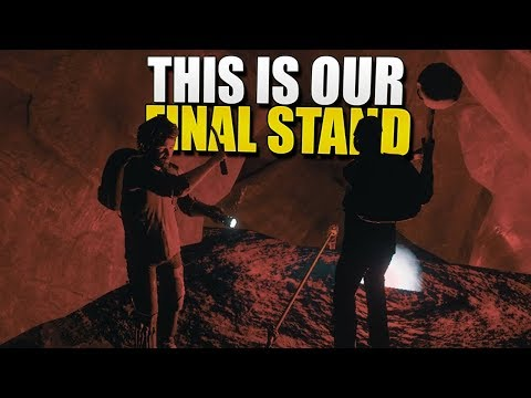 This Is Our FINAL STAND! (The Forest Tribal Warfare) #9