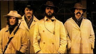 The Great Northfield Minnesota Raid (Full Movie, Western, English, Entire Film) *free full westerns*