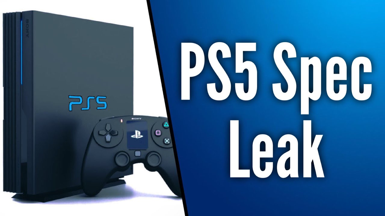 PlayStation 5 Spec Leak   Detroit Become Human, Beyond Two Souls and Heavy  Rain Coming to PC
