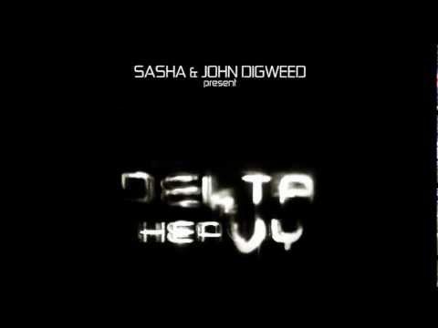 Sasha & Digweed @ Miami Delta Heavy Tour 2002