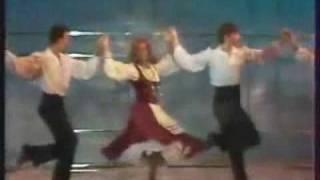 Dalida - Jouez Bouzouki 1982 (version sterio)