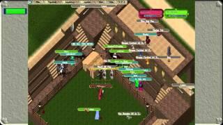 Ultima Online - Rebecca vs Mr Lahey - UO Shadow Age