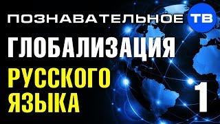 Международный форум глобализации русского языка 2019. Часть 1 (Познавательное ТВ)