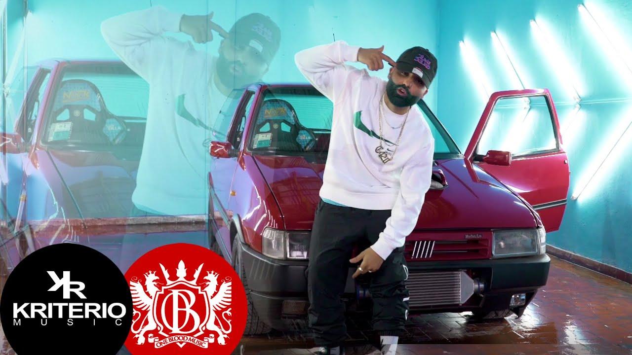 Perro Primo, Kaydy Cain, Yubeili - DE LA PIPA Feat DT.Bilardo & Al Records