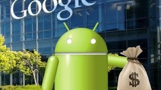 Android Security Rewards повышает размер вознаграждения за найденные ошибки
