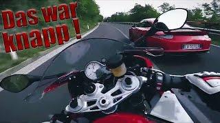 Wheelie Überholungsmanöver! | Max Wrist | Reaktion