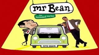 Mr. Bean: The Animated Series Full Theme Tune (HD)