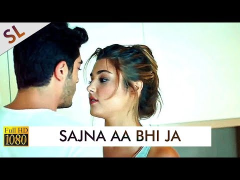 Sajna Aa Bhi Ja I Female Cover Unplugged I Hindi Song 2018 HD