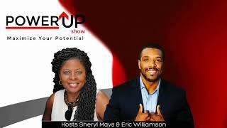 Power Up Episode #3 Part 2-  EM-Spire  Magazine on DreamSpire TV