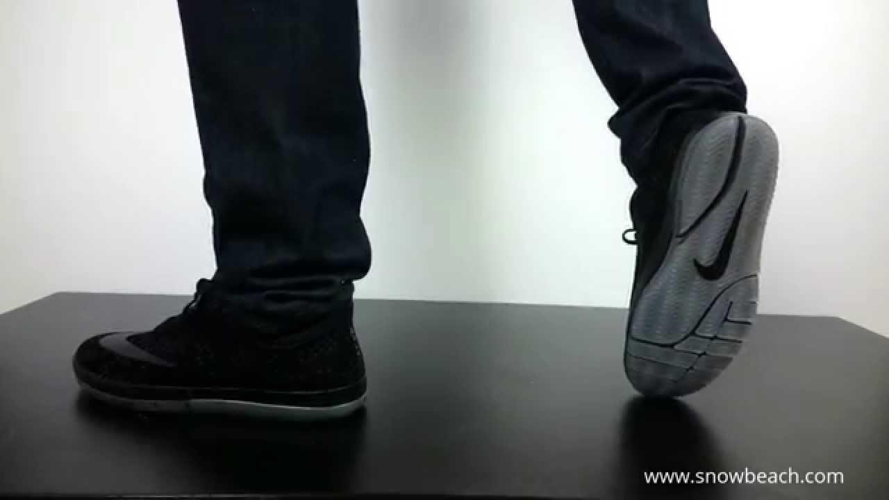 Nike Sb Free Premium Flash