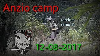 A mission from anzio camp, leek. Enjoy.