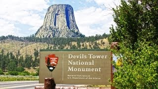 RV TRIP TIP: Devils Tower National Monument