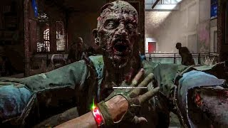 Dying Light 2 NEW Gameplay Demo (Open World Zombie Game 2020)