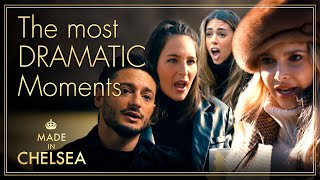 Most DRAMATIC Moments Series 21   Made in Chelsea