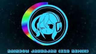 「REMIX」Rainbow Jakkajan (E2D REMIX) [FREE DL]