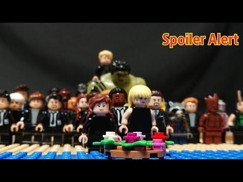 LEGO Avengers Endgame #20