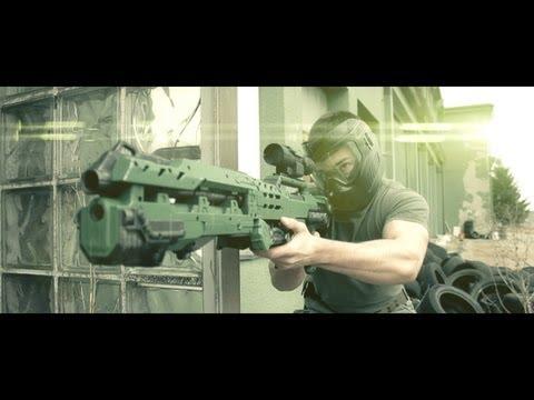 Echelon - SciFi Epic Short Film