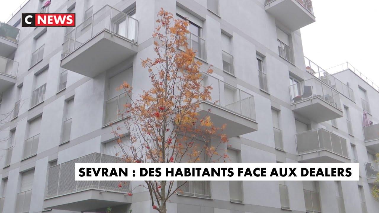 Download Sevran : des habitants face aux dealers