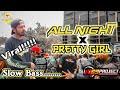 Dj Pretty Girl X All Night Dj Slow Bass Viral By  Project  Mp3 - Mp4 Download