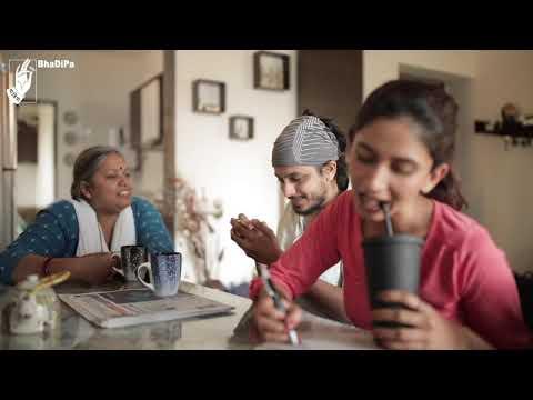 Aai, Me & Dating   #BhaDiPa