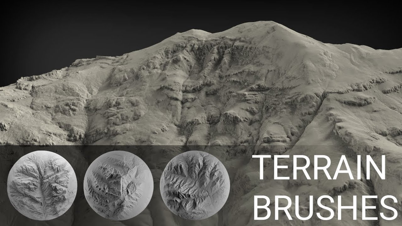 Working with terrain – Sansar | Help - Support, Community