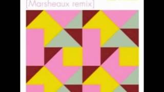 Saori Yuki -- Yoake No Scat Marsheaux remix
