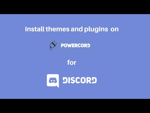 How to install themes for Better Discord - Myhiton