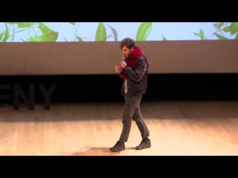The quiet box | Nicolas Jaar | TEDxYouth@LFNY