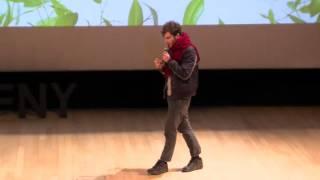 The quiet box | Nicolas Jaar | TEDxYouth@LFNY