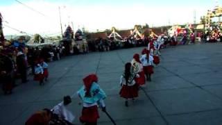 San Juan Tetla (2 de febrero)