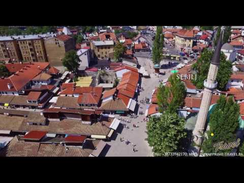 PRIME TRAVEL - Sarajevo