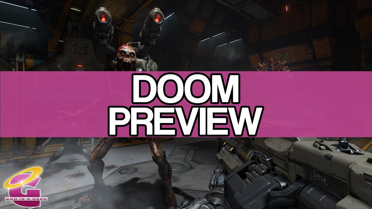 2, DOOM, and more for