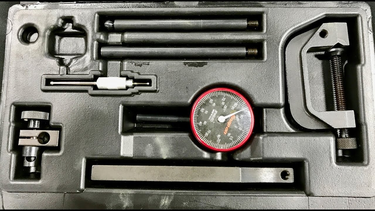 hight resolution of c clamp base dial indicator usage